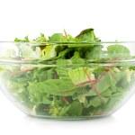 Healthy green salad — Stock Photo #51283175