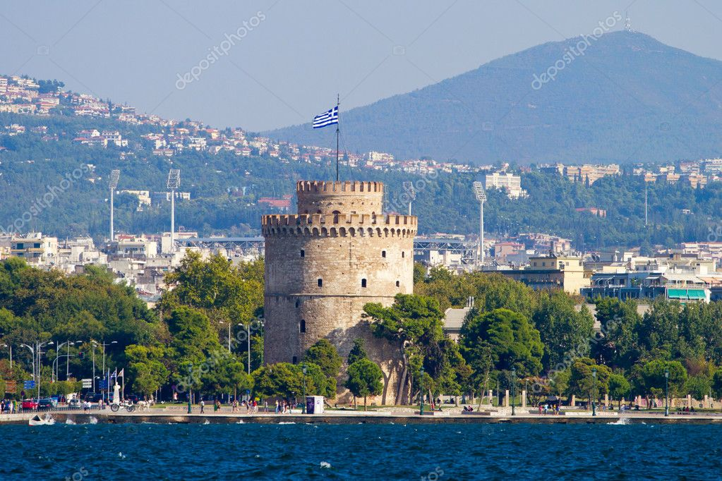 Resultado de imagem para thessaloniki grécia
