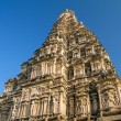 Virupaksha Temple in Hampi, Karnataka, India — Stock Photo