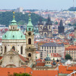 Stare Mesto (Old Town) view, Prague, Czech Republic — 图库照片 #31803613