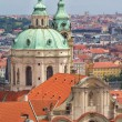 Stare Mesto (Old Town) view, Prague, Czech Republic — ストック写真 #37573495