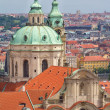 Stare Mesto (Old Town) view, Prague, Czech Republic — Stock Photo #37573495