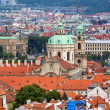 Stockfoto: Stare Mesto (Old Town) view, Prague, Czech Republic