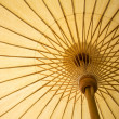 Stock fotografie: Thailand traditional bamboo umbrella