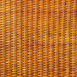 Woven rattbackground — Stock Photo #39257183