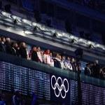 Постер, плакат: Sochi 2014 Olympic Games closing ceremony