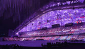 Sochi 2014 Olympic Games closing ceremony — ストック写真