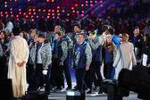 ソチ 2014年オリンピック閉会式 — ストック写真