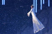 Sochi 2014 Olympic Games closing ceremony — Stock Photo