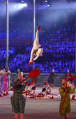 Sochi 2014 Olympic Games closing ceremony — Stock Photo
