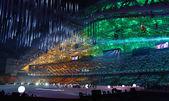 Sochi 2014 olympiska avslutningsceremonin — Stockfoto
