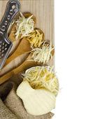 Różne rodzaje sera — Zdjęcie stockowe