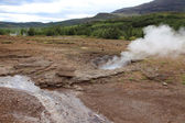 Litli-Geysir — Stock Photo