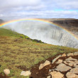Dettifoss waterfall — Stock Photo #35269345