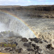 Dettifoss waterfall — Stock Photo #35953835