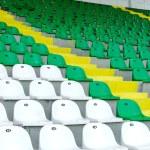 Stadium seats — Stock Photo #29314397