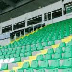 Stadium seats — Stock Photo #29314421