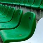 Stadium seats — Stock Photo #29314427