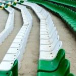 Stadium seats — Stock Photo #29314445
