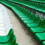 Stadium seats — Stock Photo #29314459