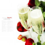 champagne — Stockfoto