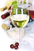 Mooie wijn — Stockfoto
