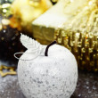 Christmas composition — Stock Photo