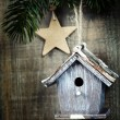 Christmas composition — Stockfoto #14762321