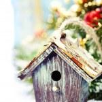 composizione di Natale — Foto Stock