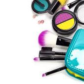 化妆品 — 图库照片