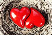 Corações — Foto Stock