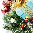 Christmas decoration - Stockfoto