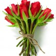 Bouquet of roses - Foto Stock