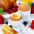 Delicious breakfast — Stock Photo #29685163