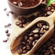 Coffee beans — Stock Photo #31361095