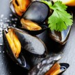 Mussels — Stock Photo #32387339