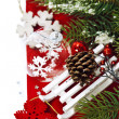 Christmas composition — Stock Photo #32445673