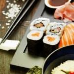Sushi  — Stock Photo #42340631