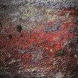 Color old stone texture. Background photo. — Foto Stock