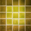 Color pattern and texture of ceramic tile wall. — Foto Stock