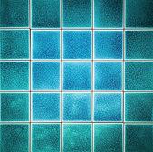 Färgmönster och struktur av keramiska plattor väggen. — Stockfoto