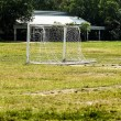 Football pitch — Stock Photo #23594727