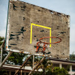 Basketball court — Stock Photo #23595143