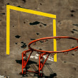 Basketball court — Stock Photo #23595179