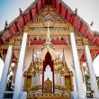 Wat Bang Mafo - Stock Photo