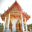 Royalty-Free Stock Photo: Wat Bang Mafo