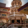Temple in Thailand — Stock Photo