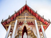 Wat Bang Mafo — Stock Photo