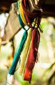 Eski renk bantları. — Stok fotoğraf