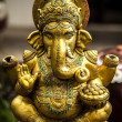 Stock Photo: Hindu God